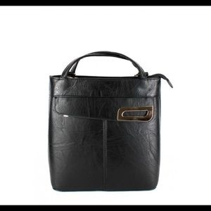 3 Way Bag (Black)